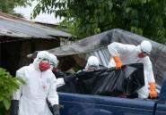 Ebola: les ONG françaises peinent