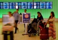 Ebola: le Rwanda annule les contrôles renforcés de voyageurs venant d'Espagne et des Etats-Unis