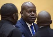 Retour en RDC du député Fidèle Balala, mis en liberté provisoire par la CPI