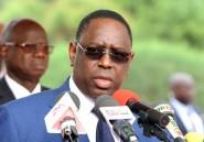 Le Sénégal inaugure le centre construit pour le sommet de la Francophonie