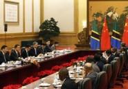 Pékin signe un protocole avec 20 pays pour établir une banque régionale en Asie