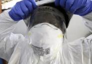 Mali: mort de la fillette, premier cas d'Ebola dans ce pays