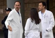 Ebola: le Mali tente de contenir l'épidémie, une mise en quarantaine  aux Etats-Unis