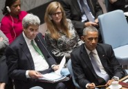Ebola: l'ambassadrice américaine
