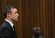 Afrique du Sud: le ministère public fait appel de la condamnation de Pistorius