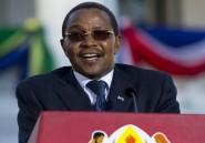Tanzanie: l'opposition présentera un candidat unique