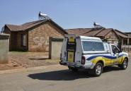 Meurtre du capitaine de foot sud-africain: les agresseurs toujours en fute