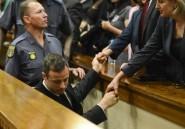 Afrique du Sud: la famille Pistorius accepte la perspective d'un nouveau procès