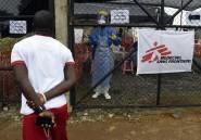 Ebola: la Croix-Rouge constate une importante baisse des morts