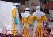 Ebola: des progrès au Liberia dans la lutte contre le virus
