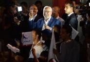 Tunisie: le discours policé des islamistes d'Ennahda après un bilan controversé