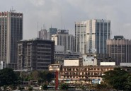 Côte d'Ivoire: construction d'une centrale