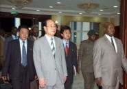 Ouganda: le chef de l'Etat nord-coréen en visite pour renforcer la coopération en sécurité