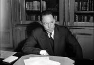 Algérie: Albert Camus, un étranger pour les jeunes de son pays natal
