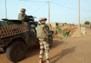 """Mali: """"violent accrochage entre armée française et jihadistes"""
