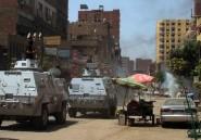 Egypte: un ex-responsable des renseignements condamné