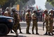 Le Burkina s'enflamme contre le régime Compaoré