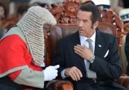 Botswana: fronde contre les prétentions dynastiques prêtées au président