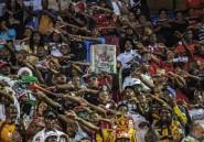 """Afrique du sud: hommage au capitaine des """"Bafana Bafana"""" tué par des cambrioleurs"""