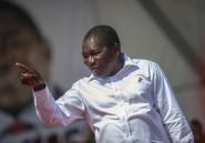 Mozambique: le candidat du parti Frelimo, Filipe Nyusi, élu président