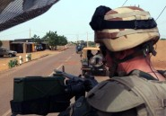 """Les soldats français toujours """"au contact"""" des jihadistes dans le nord du Mali"""