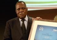 """CAN-2015: la CAF dément tout """"accord de principe"""" pour un report en juin"""