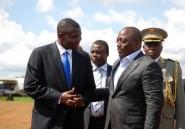 "La RDC va ""vaincre"" les rebelles ougandais accusés de massacres"