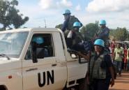 Centrafrique: échanges de tirs dans un quartier nord de Bangui