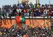 Burkina: après la chute de Compaoré, deux militaires se proclament chef de l'Etat