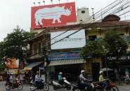 Afrique du Sud: saisie record de cornes de rhinocéros, 2 Vietnamiens arrêtés