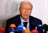 La Tunisie en campagne pour la première présidentielle de l'après-révolution