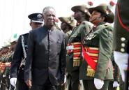 Zambie: la dépouille du président Michael Sata rapatriée