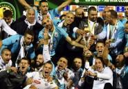 Ligue de champions d'Afrique: deuxième sacre pour Sétif