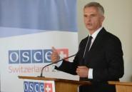 """Printemps arabe: restitution des avoirs spoliés, """"volonté inébranlable"""" de la Suisse"""
