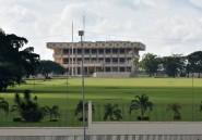 En Côte d'Ivoire, l'ex-président burkinabè Compaoré dans un luxueux anonymat