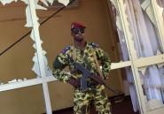 Burkina Faso: peu exposées, les entreprises françaises prennent leurs précautions