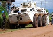 RDC: affrontements entre l'armée et de présumés rebelles ougandais