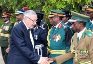 Zambie: guerre de succession autour du cercueil du président Sata