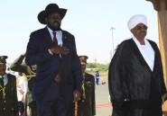 Le président sud-soudanais