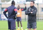 """Foot: les propos de Sagnol sur le """"joueur typique africain"""" font débat"""
