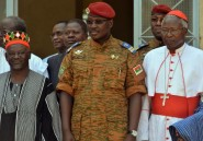 Burkina: les présidents du Ghana, Nigeria et Sénégal