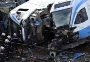 Algérie: un mort et 50 blessés dans un accident de train