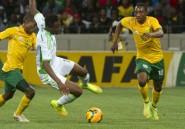 Afrique du sud: un autre footballeur de l'équipe nationale victime d'une attaque