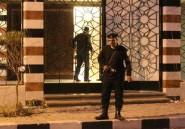 Egypte: explosion d'une bombe près d'un palais présidentiel au Caire, un blessé