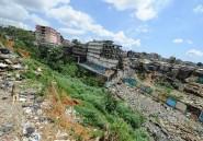 Côte d'Ivoire: 8 morts dans l'efffrondement d'un bâtiment