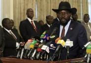 Les dirigeants est-africains font pression pour la fin des combats au Sud Souda