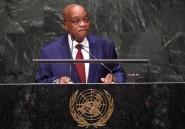 Afrique du Sud: des extrémistes condamnés pour avoir voulu assassiner Jacob Zuma