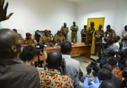 Burkina: intenses tractations pour le retour