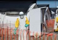 Ebola: pour la Cédéao, le plan d'aide doit aller au-del