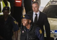 Procès Pistorius: retour au tribunal le 9 décembre pour la demande d'appel du Parquet